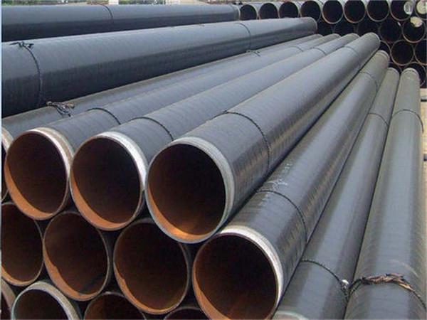 推薦合肥制造輸水3pe防腐鋼管廠家