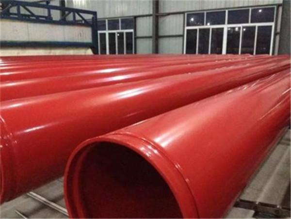 推薦亳州制造TPEP螺旋鋼管生產廠家