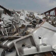 海南专业从事不锈钢高价回收金属材料图片