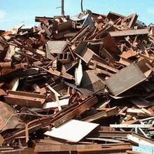 海口哪里有废铁回收站废品图片