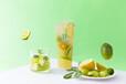 白茶時光品質打造健康茶飲李冰冰傾情代言