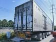甲乙類冷鏈物流,化工品零擔運輸,食品普貨冷鏈物流專車運輸圖片