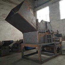 小型废旧金属粉碎机供应商废旧金属粉碎机供应商圣美机械图片