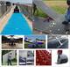 艾堡森施工抗压复合材料铺路垫板生产厂家保护草坪防滑抗压路基板