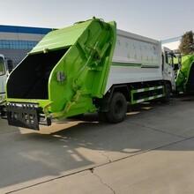 程力压缩垃圾车找哪家图片