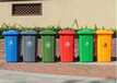 對接移動式垃圾箱環衛設備