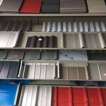 优游注册平台铝镁锰板铝单板桁架楼承板面向全国销售图片