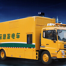 龙湾区发电机出租价格优惠图片