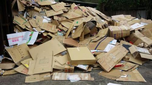 昆明废纸回收公司