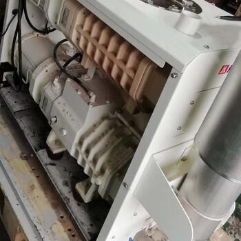 承接HANBELL漢鐘PS1302PS1802真空泵維修技術高真空