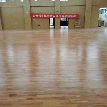 篮球馆体育运动木地板枫桦木