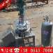 生产销售电加热不锈钢抽真空反应釜胶水反应釜