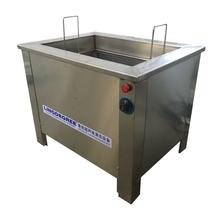 單槽超聲波清洗機超聲波清洗廠家菱度直供圖片