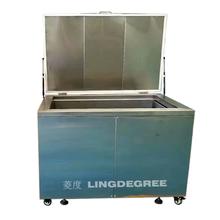 超聲波清洗機超聲波清洗設備濟南超聲波清洗機圖片