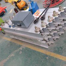 水冷却硫化机自然硫化机防爆工矿输送带修补设备图片
