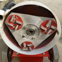 小型电动吸尘研磨机环氧无尘打磨研磨机图片