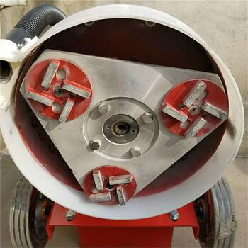 環氧無塵地面研磨機地面拋光打磨機路面打磨拋光機