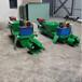 亚汇机械全自动打渠机液压自走打渠机混凝土摊铺成型机