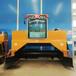 定制規格有機肥翻堆機履帶翻堆發酵機履帶翻堆機