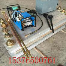 廠家直銷礦用防爆輸送帶接頭硫化機電熱式皮帶硫化機圖片