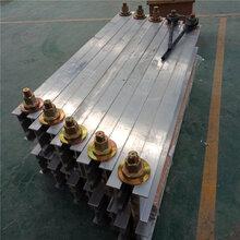 输送带接头硫化机多联柱皮带硫化机矿用皮带硫化机价格图片
