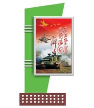 济南专业定制灯箱生产厂家灯箱价格图片
