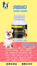 哈波拉Habolar犬鈣力得誠招北京地區代理商先到先得圖片
