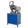 圆管冲孔切断冲弧机械方管切角机双工位五工位模具制定