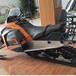 踏板摩托车雪地摩托车沙滩车成人燃油摩托车