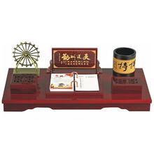 深圳专业从事红木台历批发台历图片