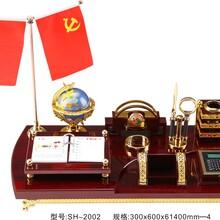 珠海专业生产红木台历厂家直销台历图片