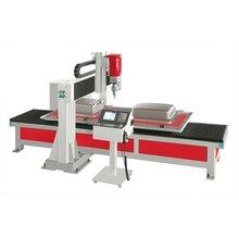 cnc数控五轴联动加工中心雕刻机床台湾五轴机床生产厂家