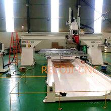 cnc数控五轴联动加工中心雕刻机床台湾五轴加工