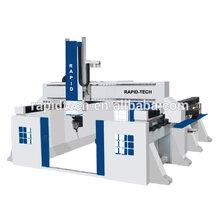 cnc数控五轴联动加工中心雕刻机床五轴德国品牌