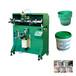 臨沂市花盆絲印機塑料桶滾印機加侖桶絲網印刷機廠家