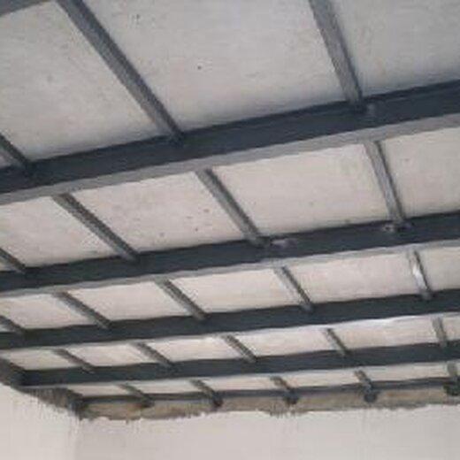 钢结构楼层板图