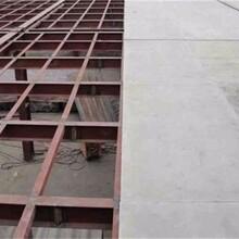 天津LOFT钢结构夹层楼板批发图片