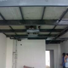 钢结构隔层地板批发图片
