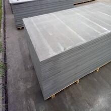 开封增强水泥纤维板厂家图片