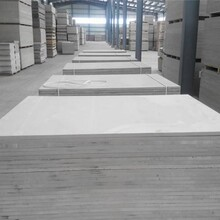 武汉加厚水泥纤维板制作图片