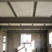 抚州水泥纤维板厂家图片