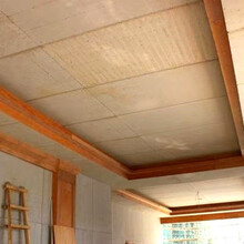 黄山纤维水泥板生产厂家图片