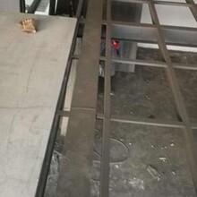 天津loft钢结构地板定制图片