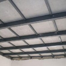 钢结构楼阁板定制图片