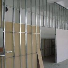 天津内墙隔墙板供应图片