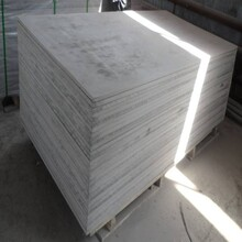 上海水泥纤维砖胎膜板订做图片