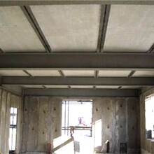 合肥钢结构楼阁板批发图片