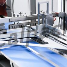 温州500全自动边封机生产商图片
