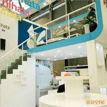 丰台专业承接北京展览工厂公司