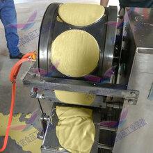 名诺牌MNDP-Q型千层皮机全自动生产千层皮蛋糕皮的千层皮机图片